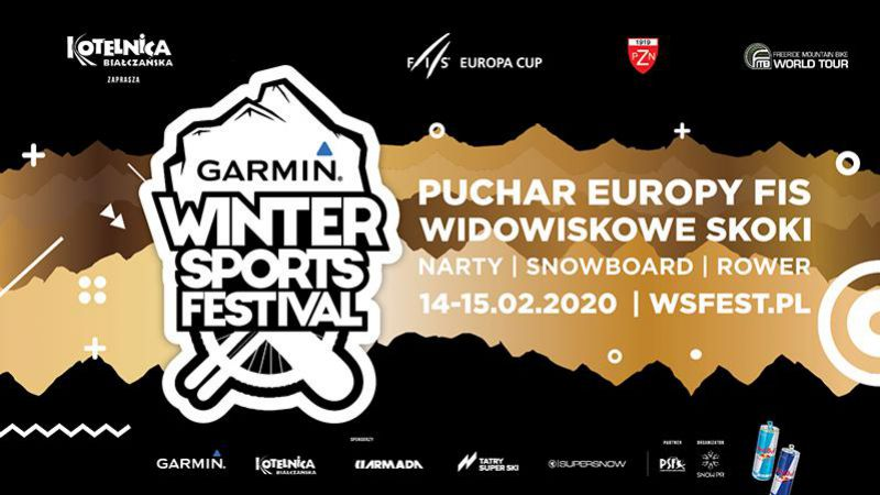 Garmin Winter Sports Festival