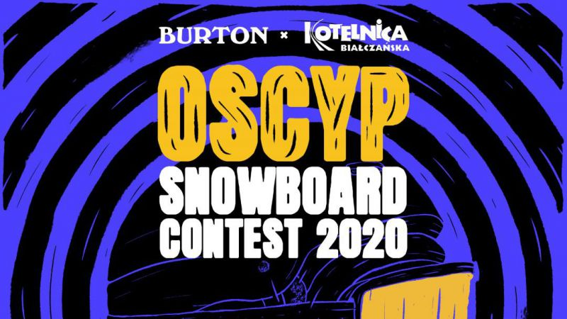 OSCYP Contest again in February!