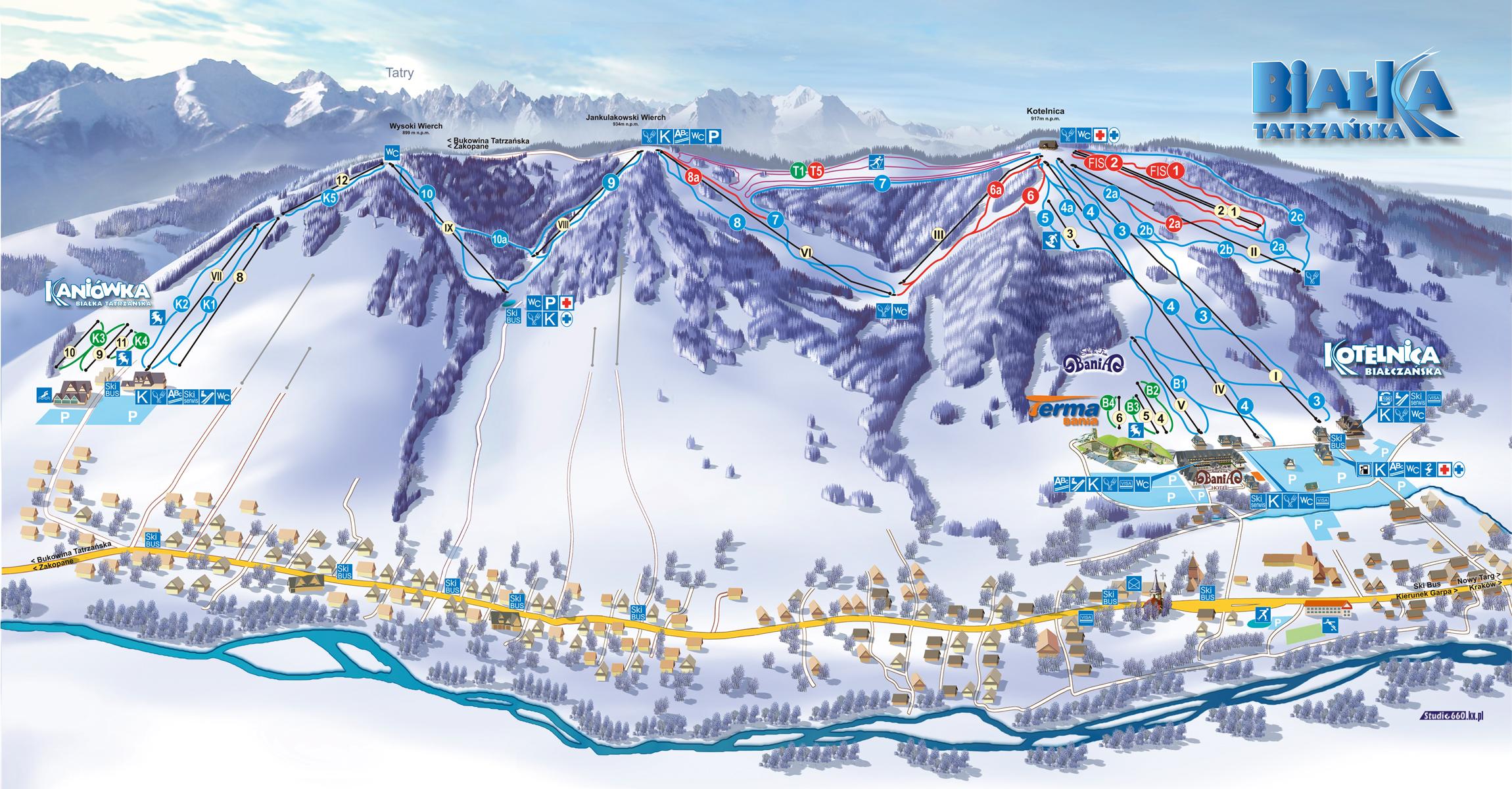 Горные лыжи в Польше - Страница 12 - Горнолыжный Форум f8b8a1d70a0